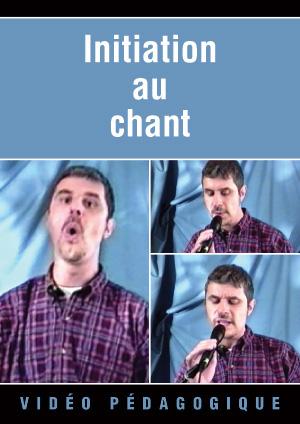 Initiation au chant