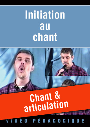 Chant & articulation