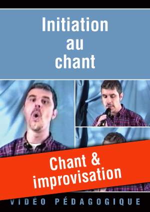 Chant & improvisation
