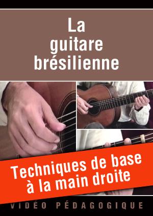 Techniques de base à la main droite