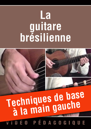 Techniques de base à la main gauche