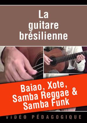 Baiao, Xote, Samba Reggae & Samba Funk
