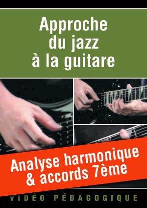 Analyse harmonique & accords 7ème