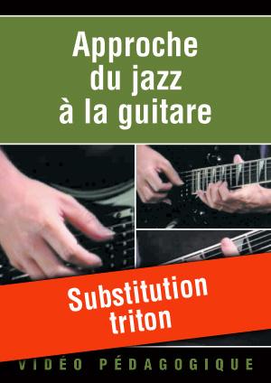 Substitution triton