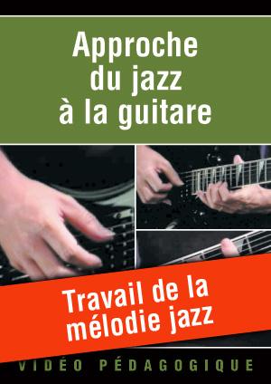 Travail de la mélodie jazz