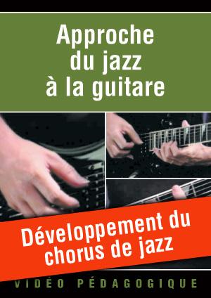 Développement du chorus de jazz