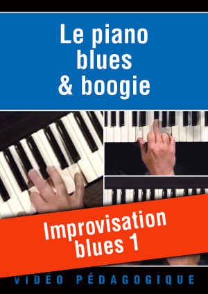 Improvisation blues n°1