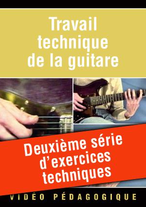 Deuxième série d'exercices techniques