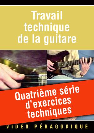 Quatrième série d'exercices techniques