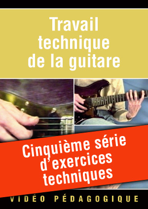 Cinquième série d'exercices techniques