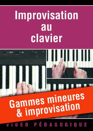 Gammes mineures & improvisation