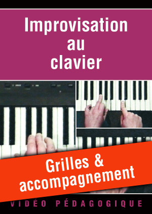 Grilles & accompagnement