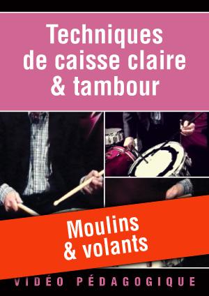 Moulins & volants