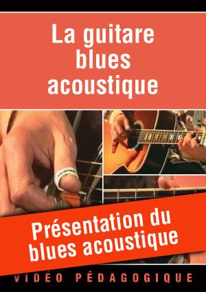 Présentation du blues acoustique
