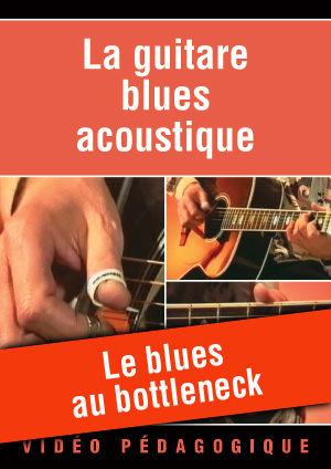 Le blues au bottleneck