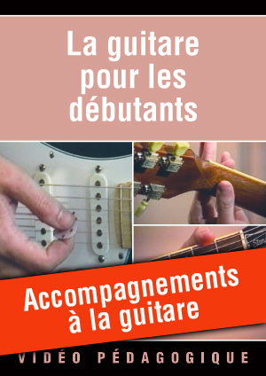 Accompagnements à la guitare