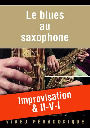 Improvisation & II-V-I