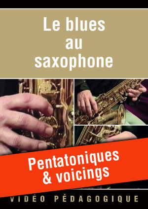 Pentatoniques & voicings