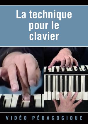 La technique pour le clavier
