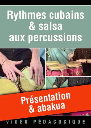 Présentation & abakua