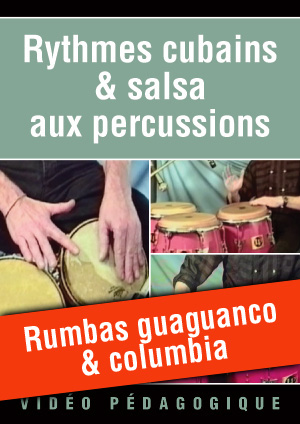 Rumbas guaguanco & columbia