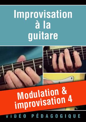 Modulation & improvisation 4
