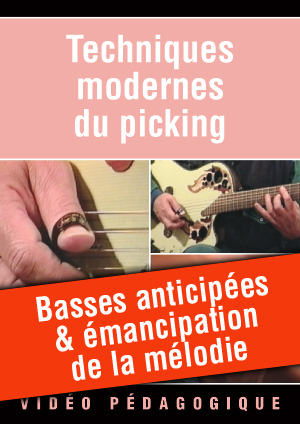 Basses anticipées & émancipation de la mélodie