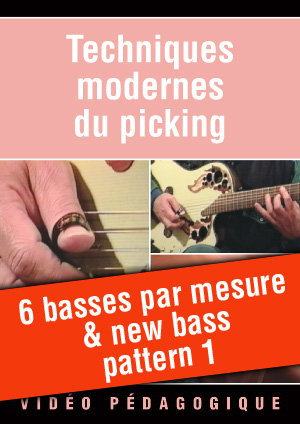 6 basses par mesure & new bass pattern 1