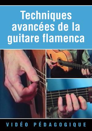 Techniques avancées de la guitare flamenca