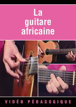 La guitare africaine
