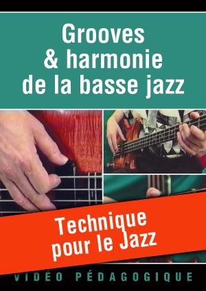 Technique pour le Jazz
