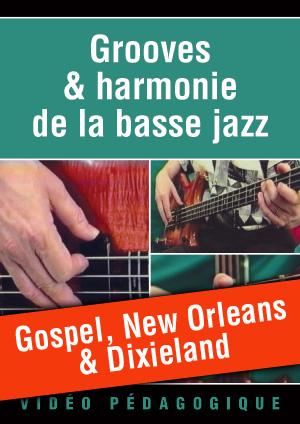 Gospel, New Orleans & Dixieland