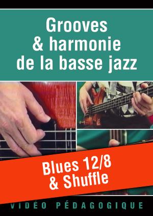 Blues 12/8 & Shuffle