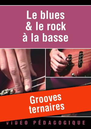 Grooves ternaires