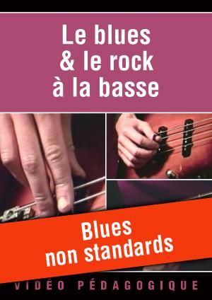 Blues non standards