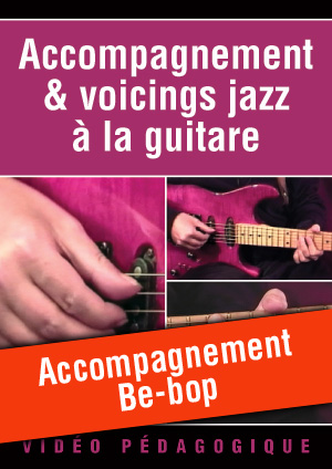 Accompagnement Be-bop