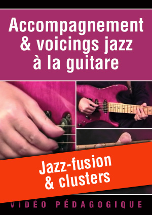 Jazz-fusion & clusters