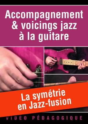 La symétrie en Jazz-fusion