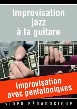 Improvisation avec pentatoniques