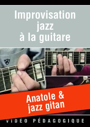 Anatole & jazz gitan