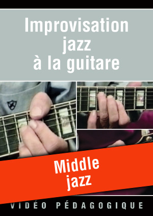 Middle jazz
