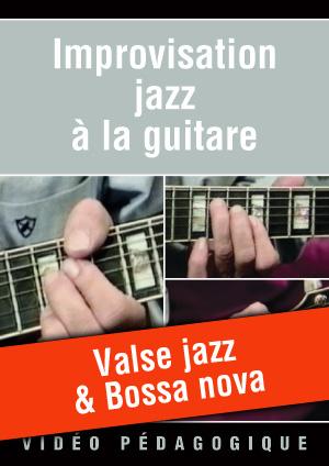 Valse jazz & Bossa nova