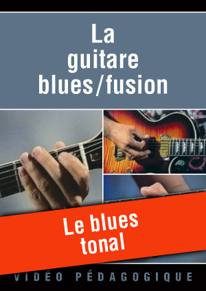 Le blues tonal