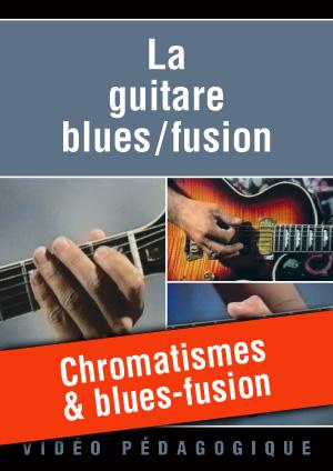 Chromatismes & blues-fusion