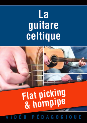 Flat picking & hornpipe