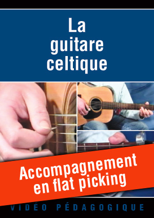 Accompagnement en flat picking