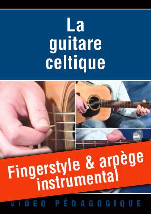Fingerstyle & arpège instrumental