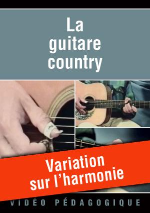 Variation sur l'harmonie