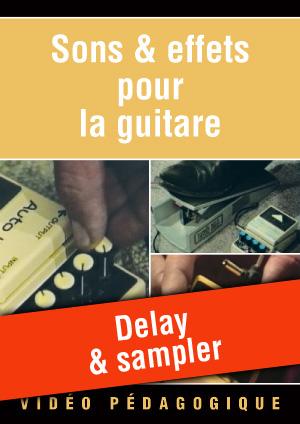 Delay & sampler