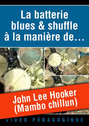 John Lee Hooker (Mambo chillun)
